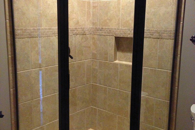 Traditional Interior - Bathroom Plan #437-73 - Houseplans.com