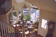 Southern Style House Plan - 4 Beds 3 Baths 2567 Sq/Ft Plan #456-4 Photo