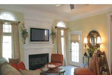 House Plan Design - Colonial Interior - Other Plan #927-587