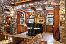 Dream House Plan - Mediterranean Interior - Kitchen Plan #930-70