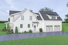 Farmhouse Exterior - Other Elevation Plan #1070-42