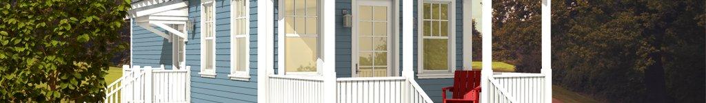 Katrina Cottage House Plans, Floor Plans & Designs