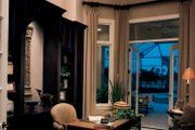 Mediterranean Style House Plan - 3 Beds 3.5 Baths 4255 Sq/Ft Plan #930-188 Interior - Other