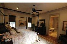 Bungalow Interior - Master Bedroom Plan #37-278