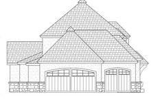 Home Plan - Prairie Exterior - Other Elevation Plan #937-31