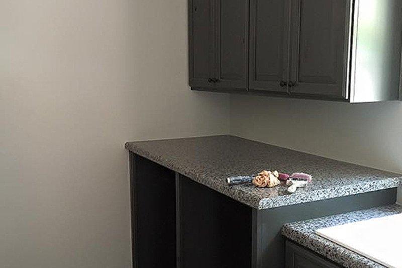 Craftsman Interior - Other Plan #437-75 - Houseplans.com