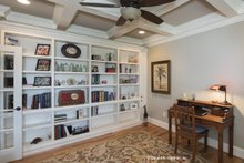 Dream House Plan - Build 2 Study