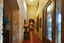 Dream House Plan - Country Interior - Entry Plan #140-171
