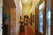 House Plan Design - Country Interior - Entry Plan #140-171