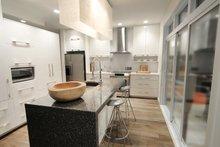 Contemporary Interior - Kitchen Plan #23-2554