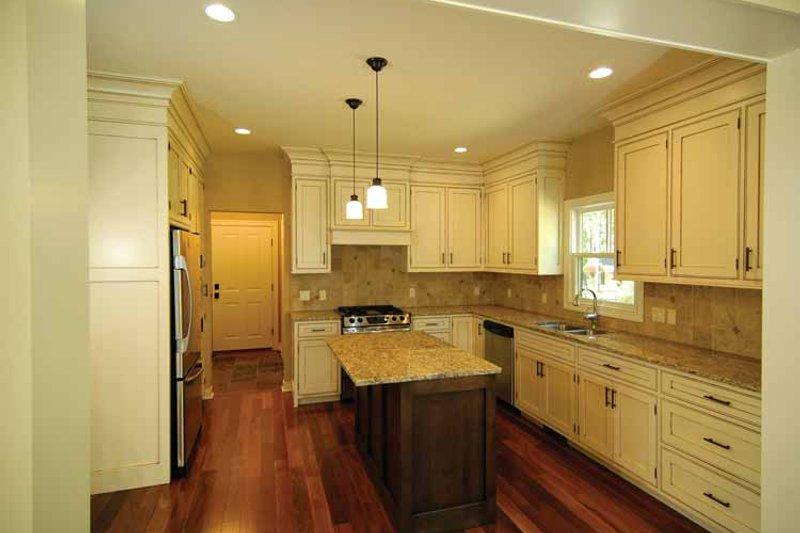 Country Interior - Kitchen Plan #928-96 - Houseplans.com