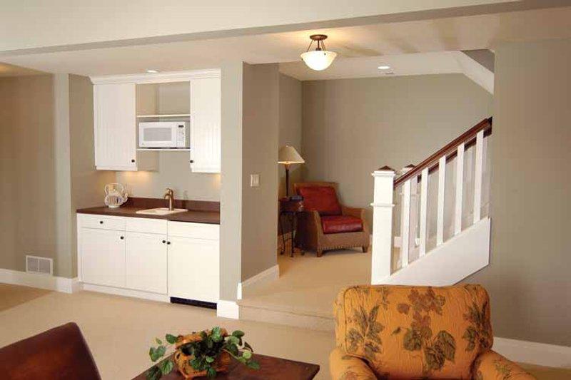 Craftsman Interior - Other Plan #928-91 - Houseplans.com