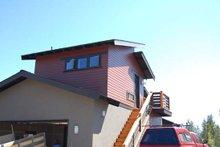 Craftsman Exterior - Other Elevation Plan #434-8