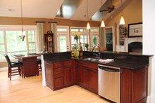 Ranch Interior - Kitchen Plan #929-745