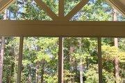 Craftsman Style House Plan - 4 Beds 4 Baths 3869 Sq/Ft Plan #437-104 Photo