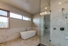 Contemporary Interior - Master Bathroom Plan #892-23