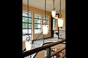 Modern Style House Plan - 4 Beds 4.5 Baths 4750 Sq/Ft Plan #132-221 Photo
