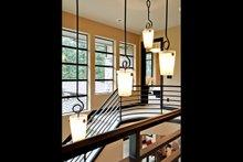 Architectural House Design - Modern Photo Plan #132-221