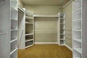 Mediterranean Style House Plan - 5 Beds 3 Baths 3067 Sq/Ft Plan #80-184 Interior - Master Bedroom