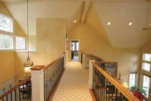 Dream House Plan - Craftsman Interior - Other Plan #132-485