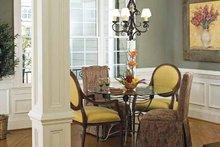 Traditional Interior - Dining Room Plan #929-708