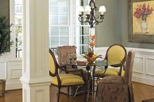 Home Plan - Traditional Interior - Dining Room Plan #929-708