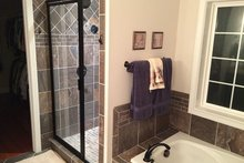 Home Plan - Craftsman Interior - Master Bathroom Plan #927-566