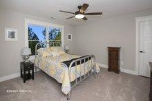 Traditional Interior - Bedroom Plan #929-770