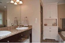Architectural House Design - Colonial Interior - Master Bathroom Plan #928-220