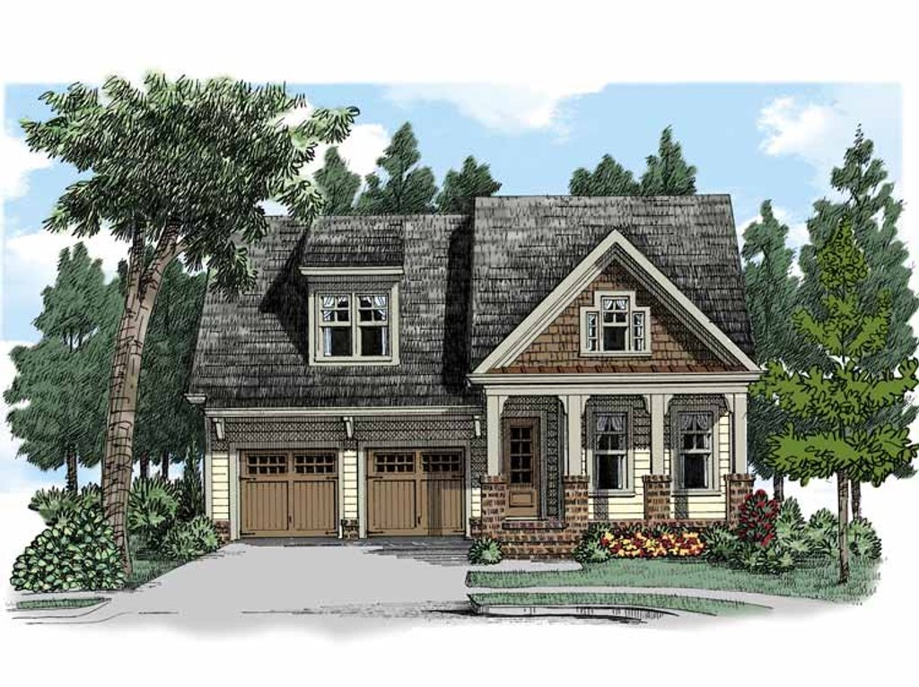 Craftsman style house plan 4 beds 3 baths 2896 sq ft for Www eplans