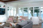 Craftsman Style House Plan - 2 Beds 2.5 Baths 2851 Sq/Ft Plan #928-282