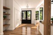 Farmhouse Style House Plan - 3 Beds 2 Baths 2117 Sq/Ft Plan #23-2723 Interior - Entry