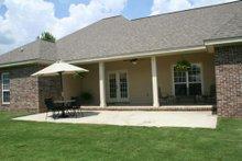 House Plan Design - Traditional Photo Plan #21-272