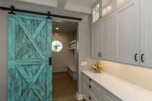 House Plan Design - Mud Room