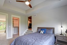 Architectural House Design - Bedroom 1