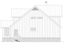 Country Exterior - Other Elevation Plan #932-59
