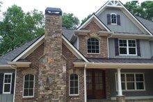Home Plan - Craftsman Exterior - Front Elevation Plan #437-64