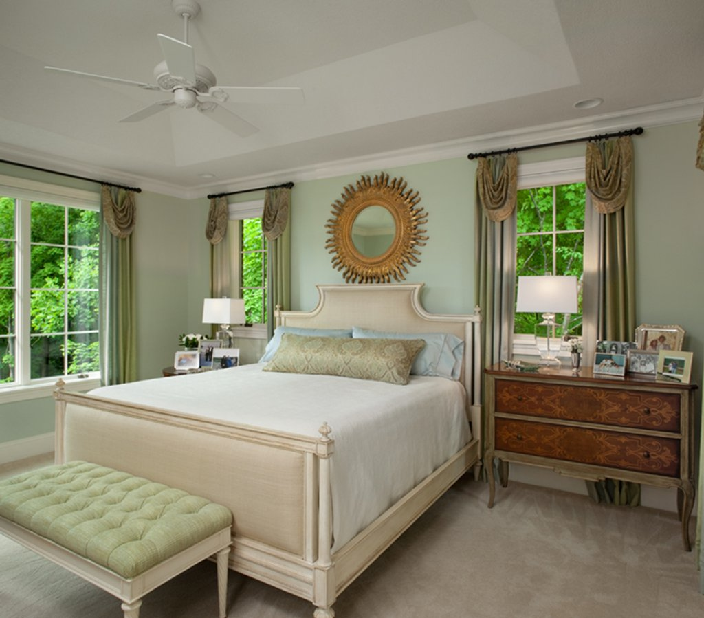 50 Master Bedroom Ideas That Go Beyond The Basics: 4 Beds 4.5 Baths 5008 Sq/Ft
