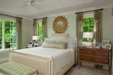 Country Interior - Master Bedroom Plan #928-265