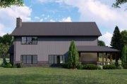 Farmhouse Style House Plan - 3 Beds 2.5 Baths 2765 Sq/Ft Plan #1064-127