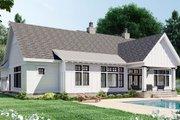 Farmhouse Style House Plan - 3 Beds 2.5 Baths 2385 Sq/Ft Plan #51-1171