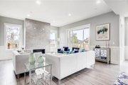 European Style House Plan - 4 Beds 3.5 Baths 3789 Sq/Ft Plan #1066-65