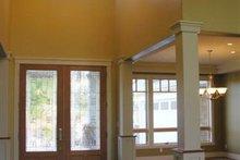 Home Plan - Craftsman Photo Plan #48-343