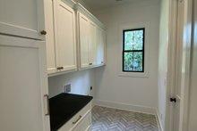 Modern Interior - Laundry Plan #437-108