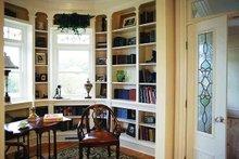 Dream House Plan - Study