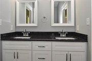 Craftsman Style House Plan - 4 Beds 3.5 Baths 2251 Sq/Ft Plan #119-425 Interior - Bathroom