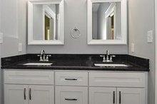 Home Plan - Craftsman Interior - Bathroom Plan #119-425