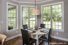 House Plan Design - Breakfast Area