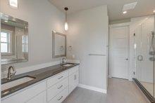 Farmhouse Interior - Master Bathroom Plan #1070-51