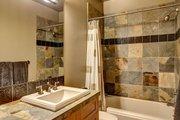 Craftsman Style House Plan - 5 Beds 4.5 Baths 5730 Sq/Ft Plan #132-179 Interior - Master Bathroom